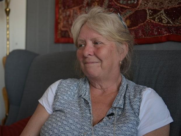 """Josefines dotter tog sitt liv: """"Man tänker ju att ens barn har man alltid"""""""