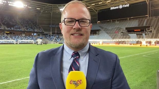 """Johan Eriksson: """"Nu väntar kvartsfinal för Zlatan"""""""