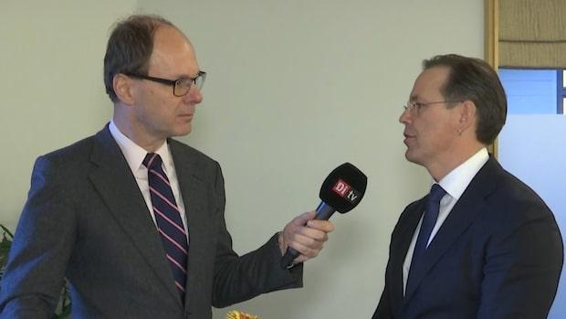Ekonomistudion - 4 december 2017