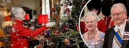 Första julen utan sin prins – så ska Margrethe stöttas