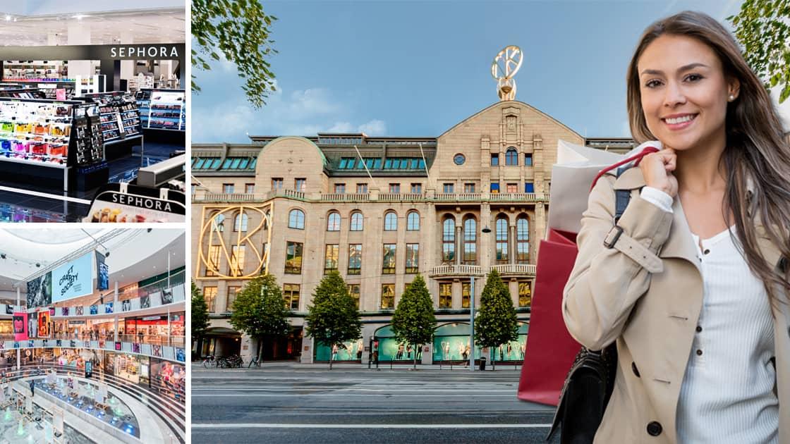Shoppa i Stockholm – tips på 12 bra butiker  1445bb1f6d026