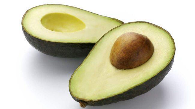 Avoacdo innehåller massvis av nyttiga fetter.