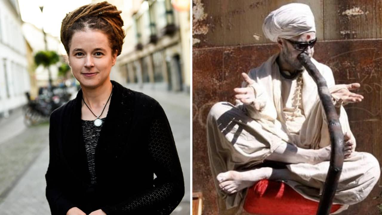 "Amanda Linds make Björn Ola Lind  ""Varit konstnär i 30 år"" f33f14429da8a"