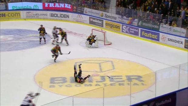 HIGHLIGHTS: Skellefteå-Djurgården 3-2