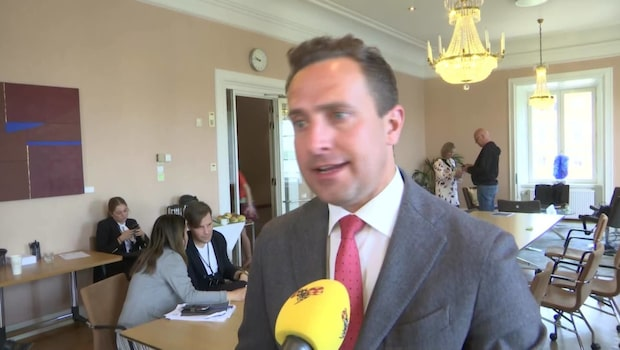 """Tomas Tobé (M): """"Vi måste stå upp för de unga invandrartjejernas rättigheter"""""""