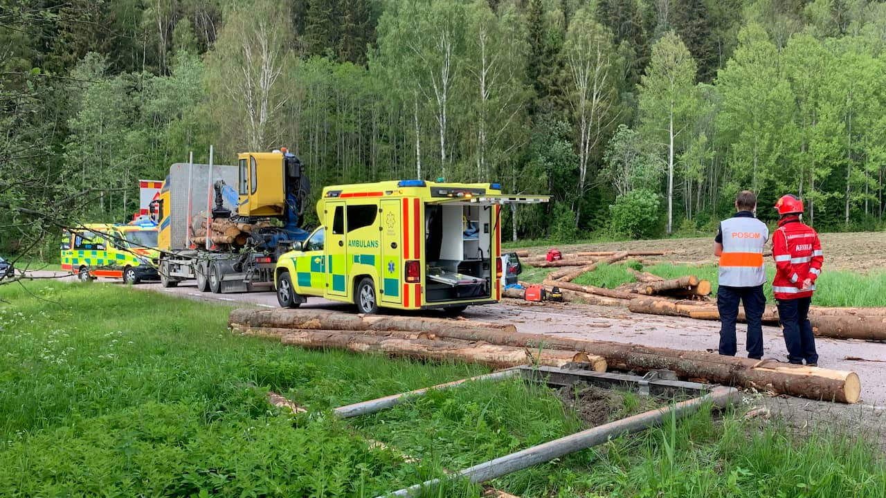 Nyinflyttade p Gravs lindsen 1, Gunnarskog   unam.net