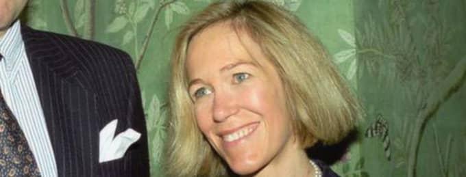 MORDUPPGIFTER. I Eva Rausings dator hittade Scotland Yard uppgifter om Palmemordet. Enligt Evas mamma hade hon fått uppgifterna av maken Hans Kristian Rausing. Foto: Alan Davidson