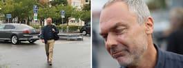 Jan Björklund tar strid för EU