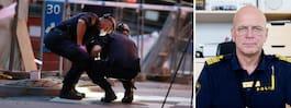 Polischefens önskan – för att lösa gängmorden