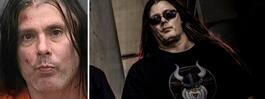 Cannibal Corpse-stjärnan gripen för misshandel