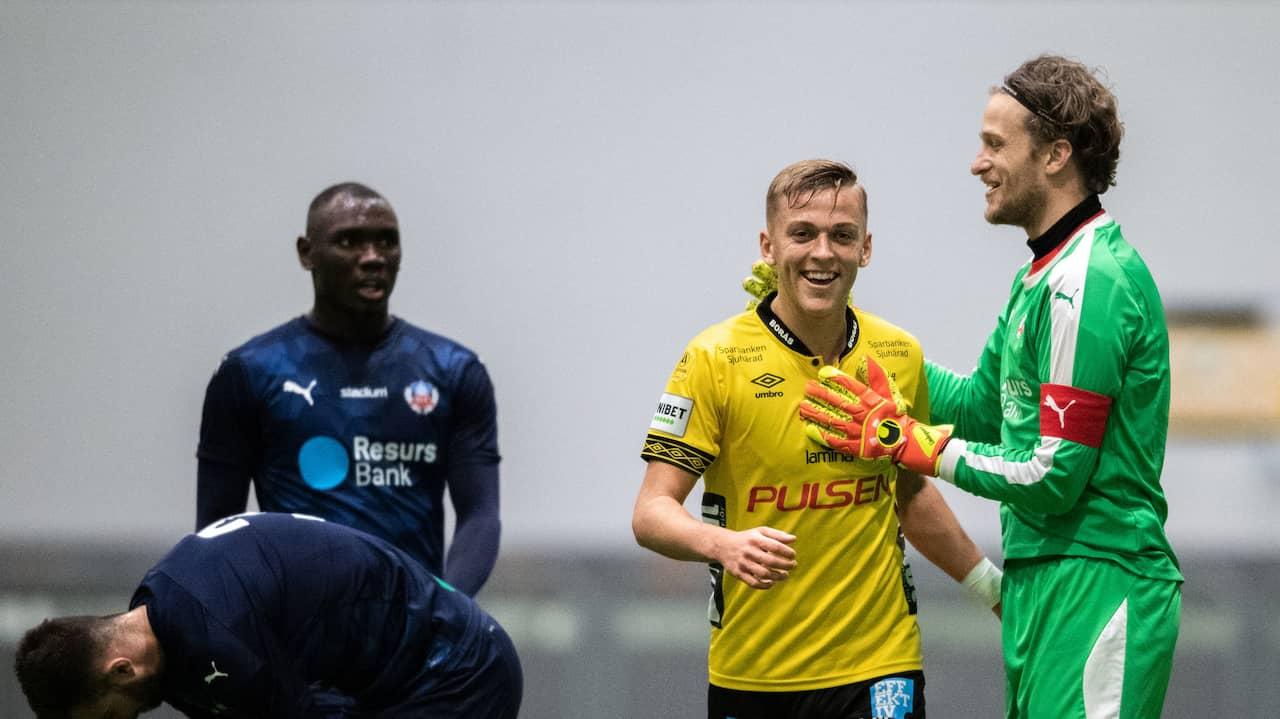 Elfsborg krossade Helsingborg efter Karlssons show