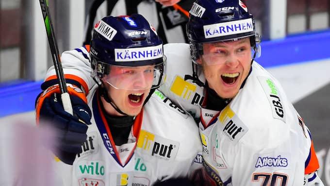 Foto: BJÖRN LINDGREN/TT / TT NYHETSBYRÅN