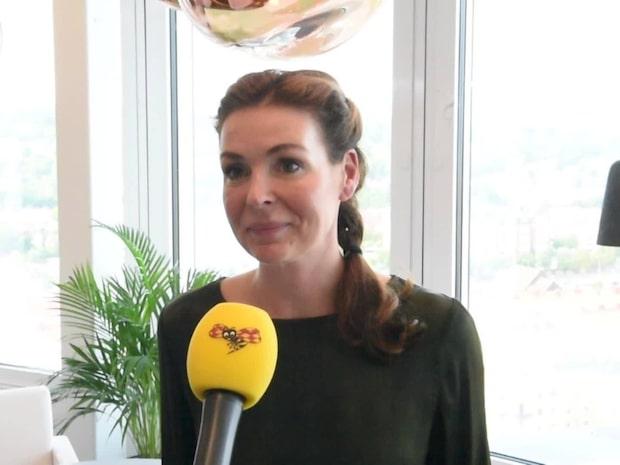 """Renata Chlumska: """"Hoppas de som läser får svar"""""""