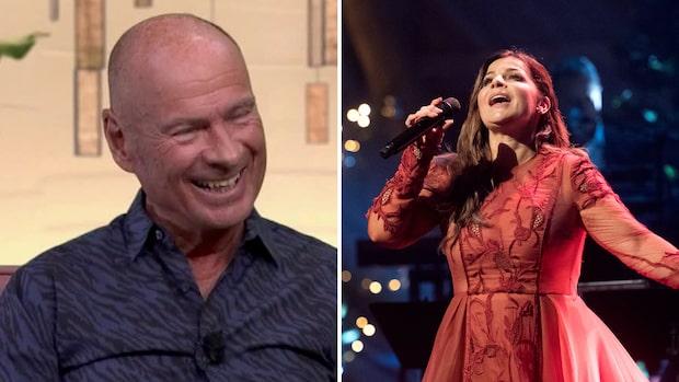 Lasse Holm släpper Carola-låten som stoppades