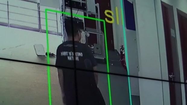 Polisens nya hjälpmedel: Tekniken som identifierar personers gångstil