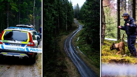 19968a616a8e Exflickvännens chock efter joggingmordet i Ulricehamn