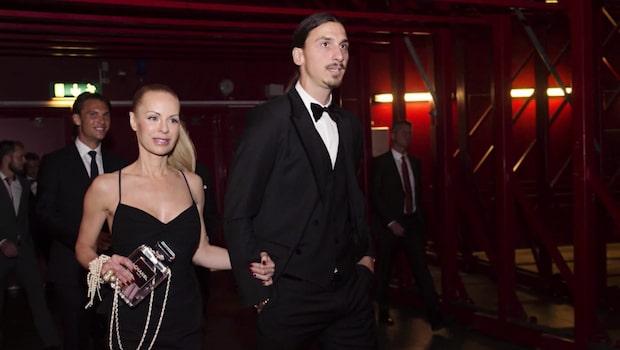 Helena Segers uppoffring för Zlatan
