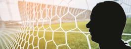 Fotbollsprofilens egna ord om misstänkta våldtäkten