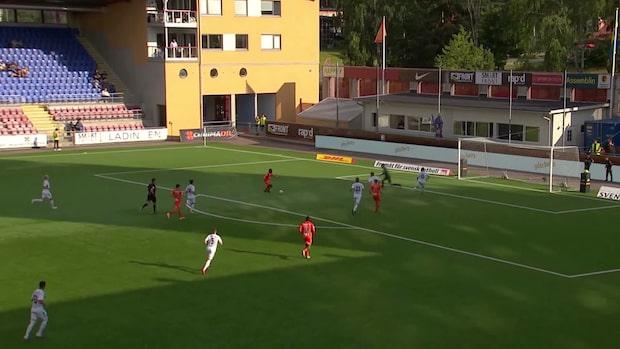Höjdpunkter: AFC Eskilstuna-Kalmar FF