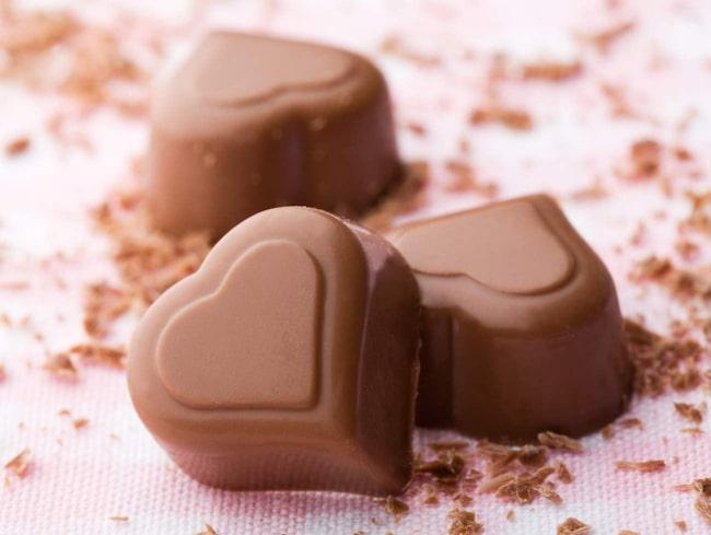 <span>Snart kan du äta choklad i medicinskt syfte.</span>