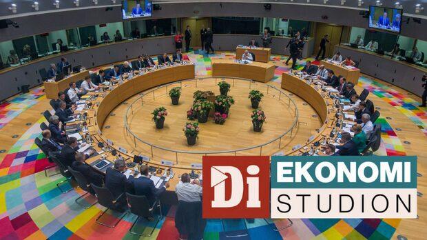 EU-ledarna lyckades enas om migrationen