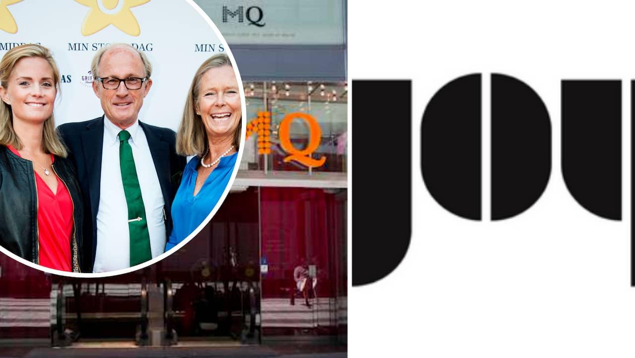 105cec653d3e Krisade klädkedjan MQ slår igen flera Joy-butiker