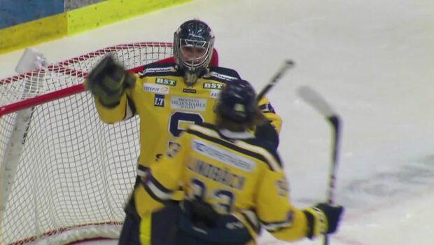 Highlights: Södertälje–Modo