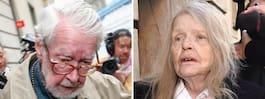 Svenska Akademiens hemliga  lista med tänkbara ledamöter