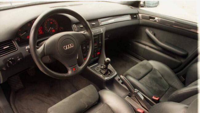 En läsare har problem med kupéfläkten i sin Audi S6 – den är antingen kall eller väldigt varm.
