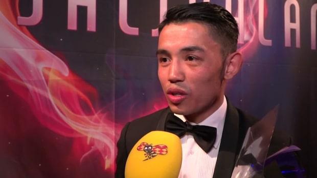 """Ali Yusef: """"Boxningen räddade mitt liv"""""""