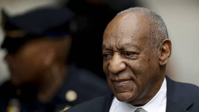 Bill Cosby är anklagad för att ha förgripit sig på flera kvinnor. Foto: MATT SLOCUM / AP TT NYHETSBYRÅN