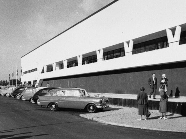 Museet kommer vara i fyra våningar och innehålla en stor utställning om Ikeas historia.