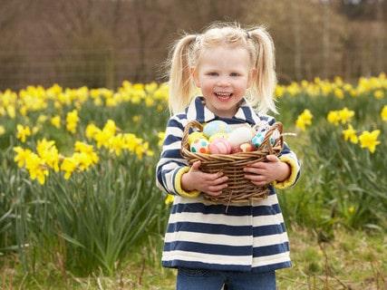 Kring påsken finns som vanligt stora möjligheter att plussa med semesterdagar.