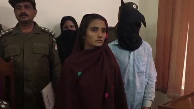 21-åringen planerade att mörda sin make - dödade av misstag 17 släktingar