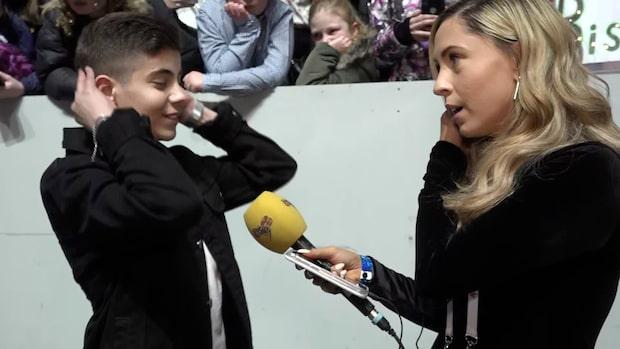 """Bishara Morad: """"Jag finner inga ord"""""""