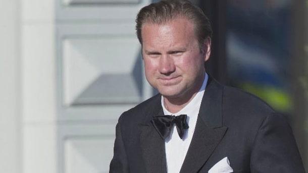 Så lever Sveriges unga och rika adel