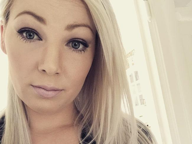 Sofia Nilsson, 25, från Söderhamn älskar att shoppa på Gekås i Ullared. Senaste besöket nu i oktober gick på omkring 19 000 kronor.