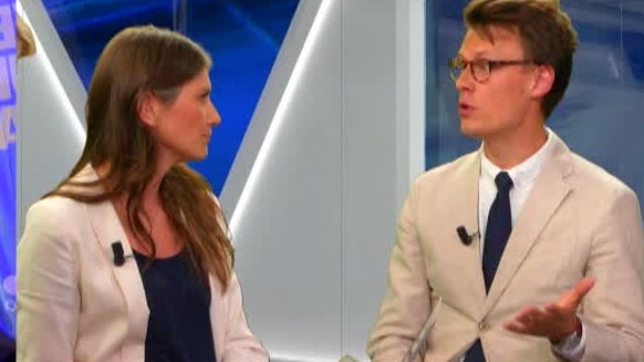 Jenny Madestam och Anders Sundell: De är valets största förlorare