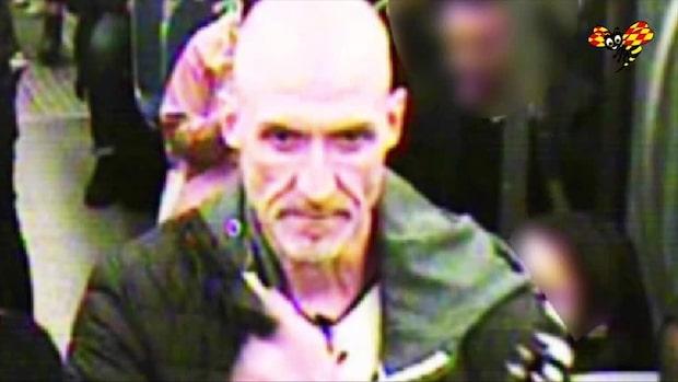 Stefan Skatt döms till 15 års fängelse för mord