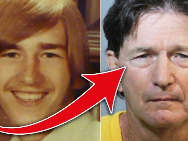 Jeffrey försvann spårlöst 1977 – i torsdags hittades han vid liv