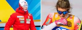 Norska skidlandslaget kan peta VM-medaljör
