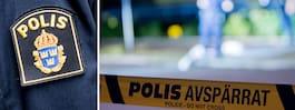 Man hittades död i bostad – polisen misstänker mord