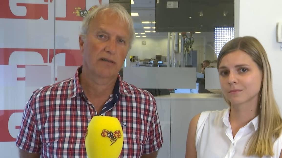 """""""Många undrar var IFK står egentligen"""""""