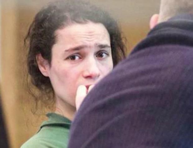 Yaras mördare varnad – skrek och bråkade i fängelset