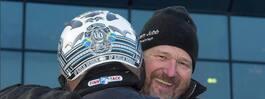 Brobergs uppvisning – vinner 400 000 kronor