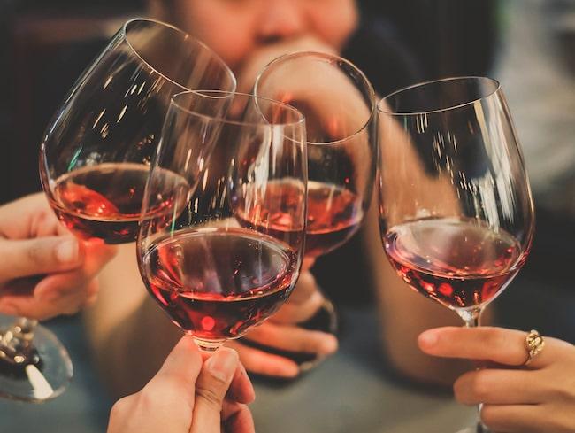 På festivalen som pågår 2-4 november kan du njuta av både sol och vin utanför Sydney.