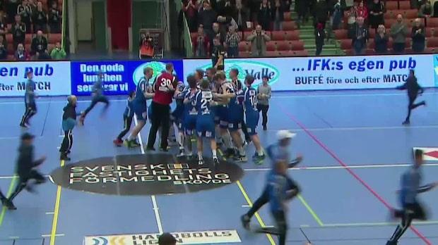 Highlights: Skövde–Aranäs