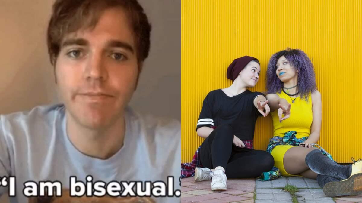 bisexuell kvinnlig dejting