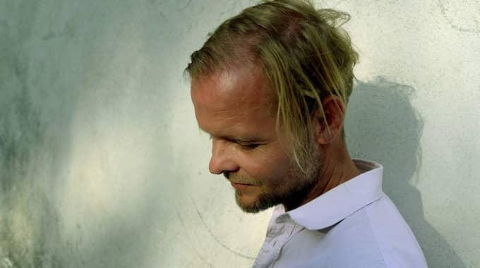Christian Kracht. Foto: Ersatz