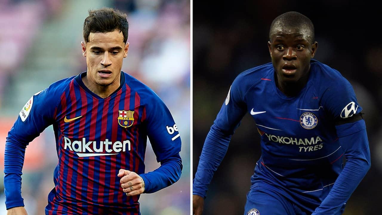 Barça och Liverpool på gång med ett stjärnbyte
